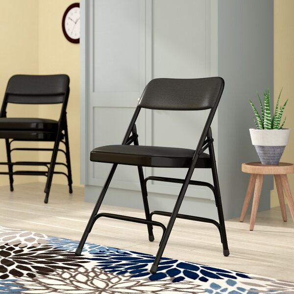 Laduke Folding Chair by Symple Stuff