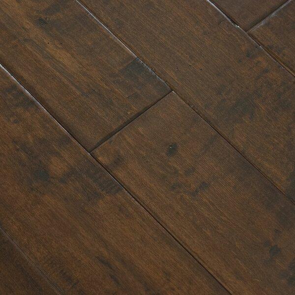 Aegean 5 Engineered Maple Hardwood Flooring in Athens by Albero Valley