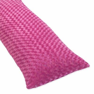Isabella Body Pillowcase by Sweet Jojo Designs