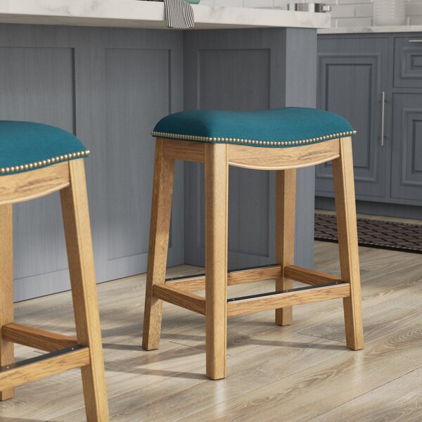 Martinez 26.25 Bar Stool by Darby Home Co