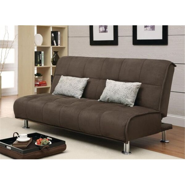 Lawrence Hill Convertible Sofa by Latitude Run