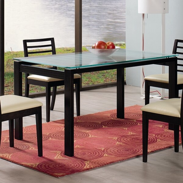 Luise Dining Table by Latitude Run