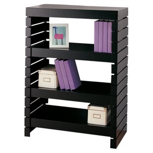 Devine Standard Bookcase by Organize It All