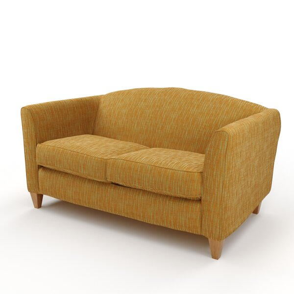 Valuable Today Huntsville Loveseat by Maxwell Thomas by Maxwell Thomas