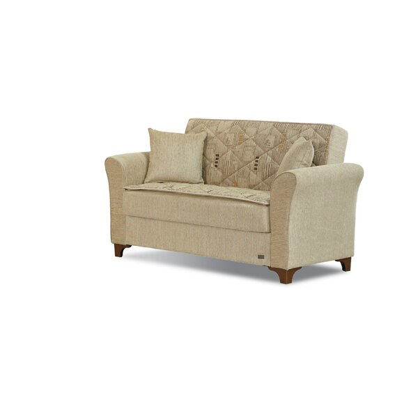 Mccleskey Loveseat by Red Barrel Studio