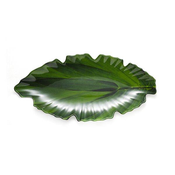 Zen Melamine Platter by Q Squared