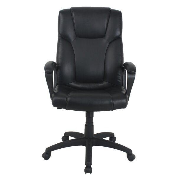 Cangelosi Ergonomic Office Chair by Winston Porter