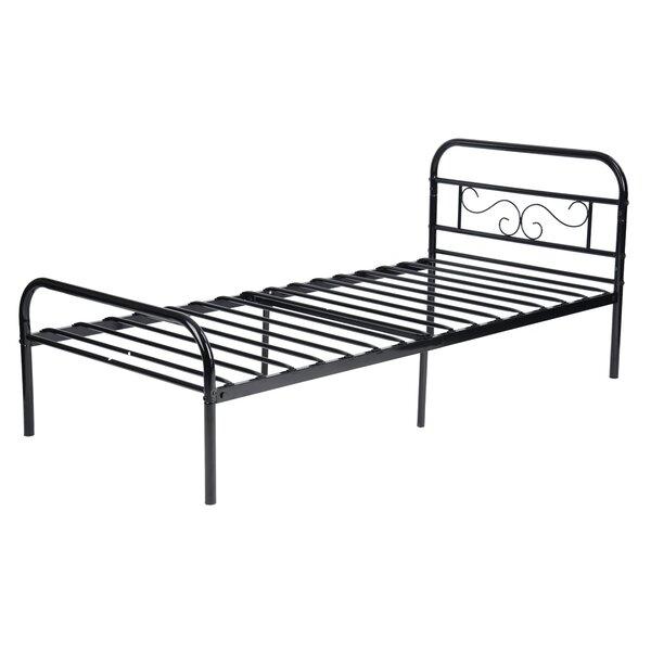 Mattheus Twin Platform Bed by Red Barrel Studio