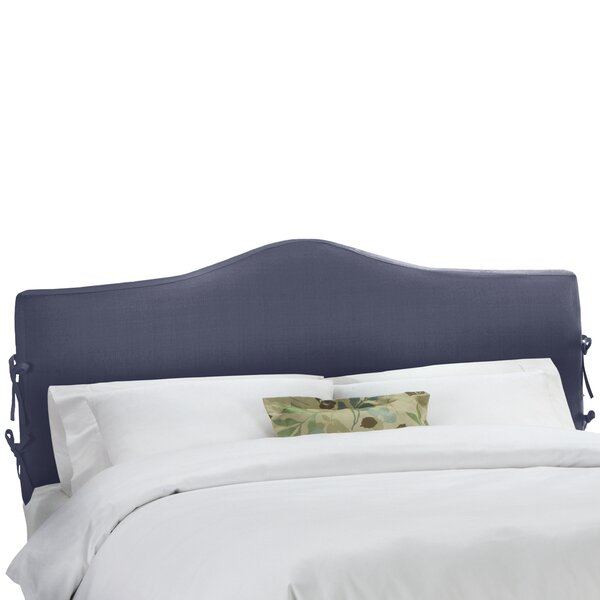 Shelby Upholstered Panel Headboard by Wayfair Custom Upholstery™