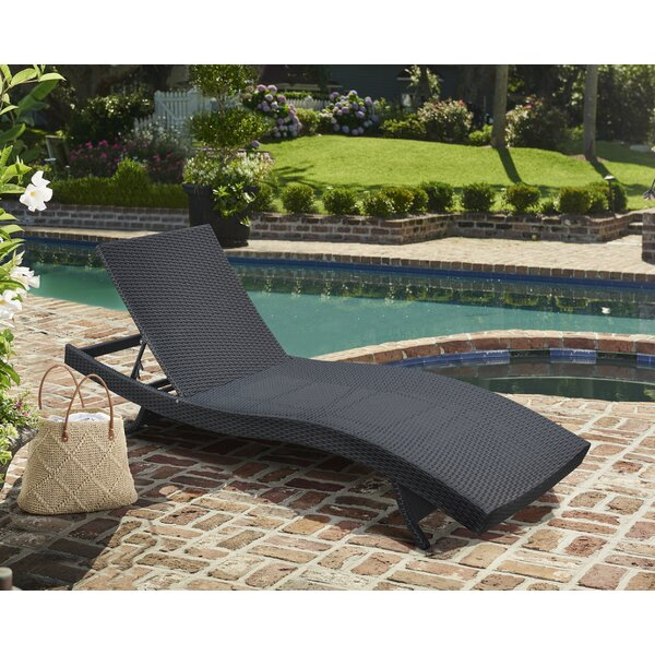 Thuy Patio Chair by Highland Dunes