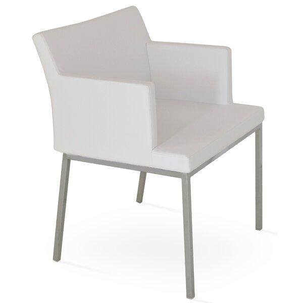 Parma Armchair by sohoConcept sohoConcept
