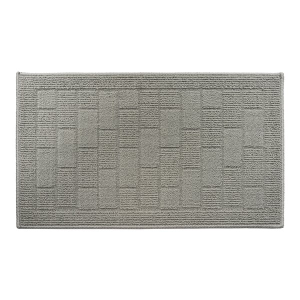 Gray Area Rug by Attraction Design Home