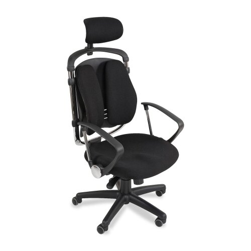 Spine Align Mid-Back Desk Chair by Balt