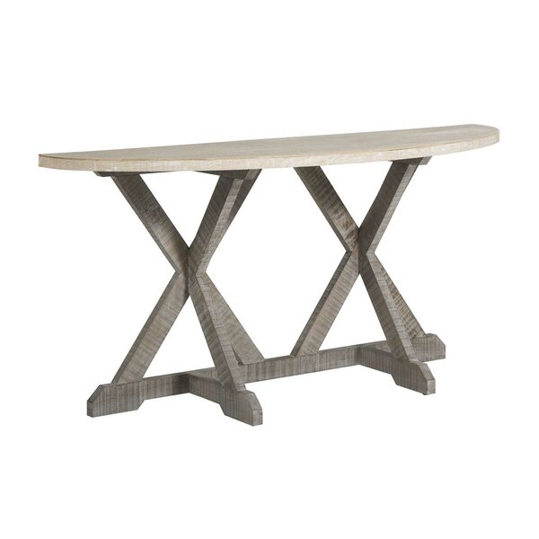 Gabby Black Console Tables