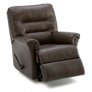Fiesta Manual Swivel Rocker Recliner by Palliser Furniture