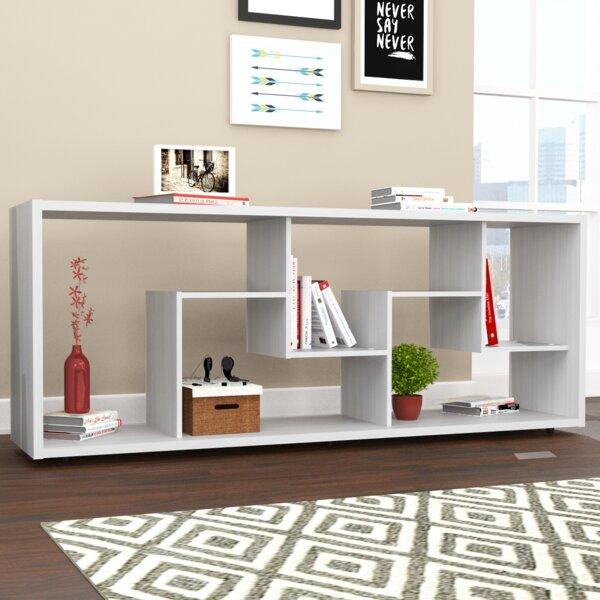 Bowdoin Cube Unit Bookcase by Latitude Run