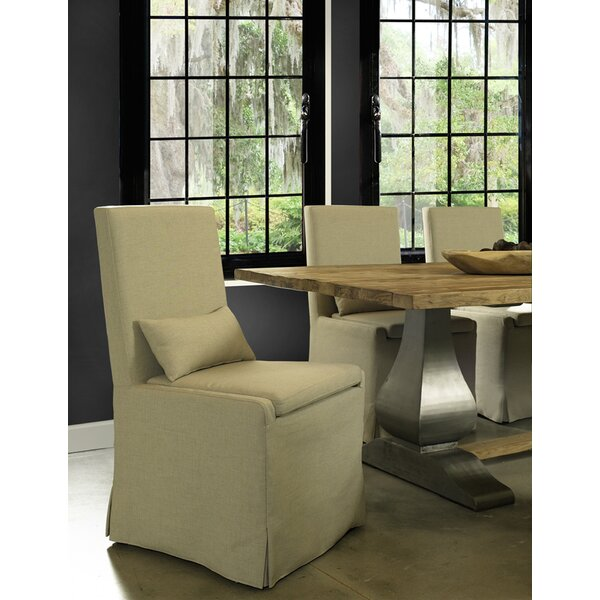 Hoang Upholstered Dining Chair by Gracie Oaks Gracie Oaks
