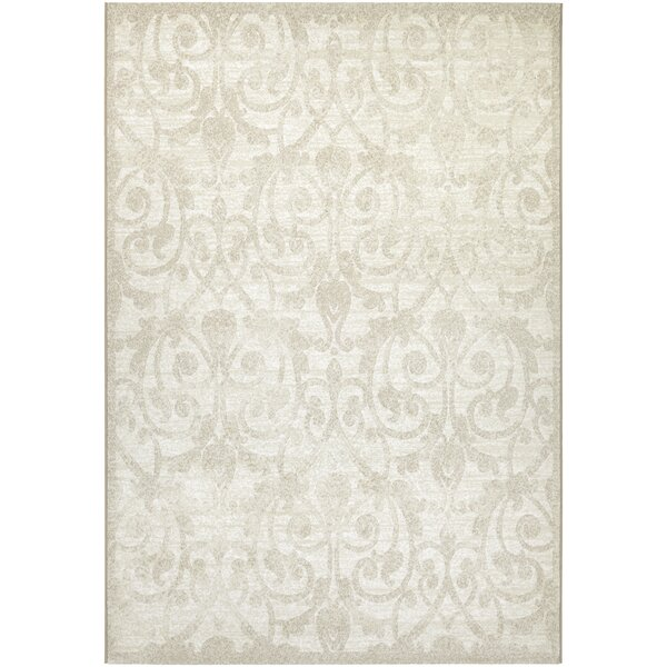 Elise Champagne Area Rug by Lark Manor