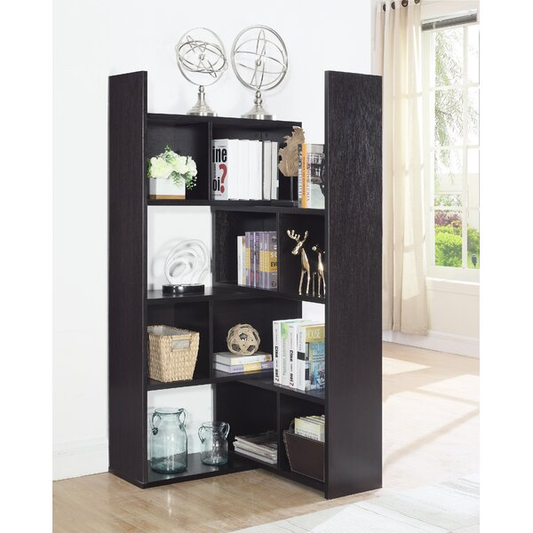 Shravan Coaster BOOKCASE by Latitude Run