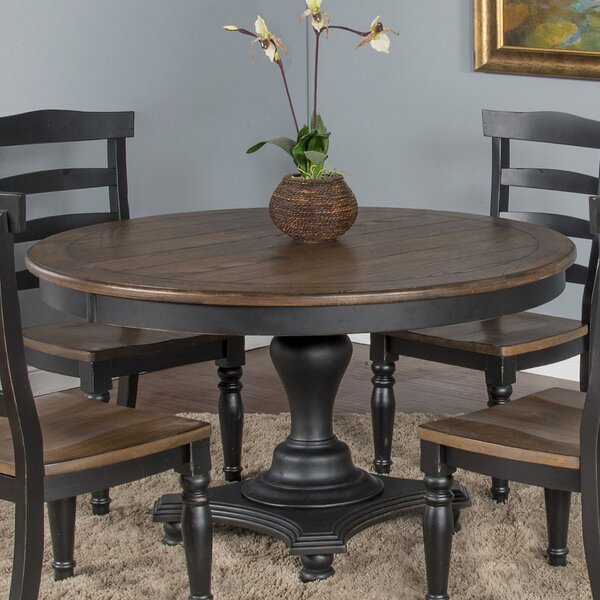 Patenaude Dining Table by August Grove
