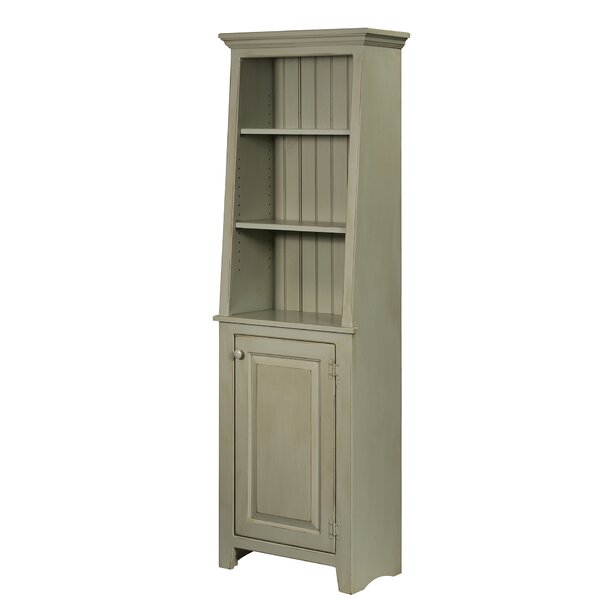 Golub Slant Back 72 Kitchen Pantry by August Grove