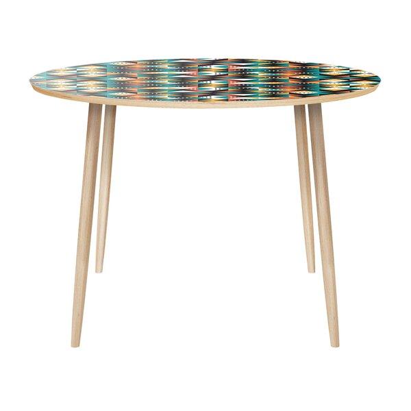 Martez Dining Table by Brayden Studio