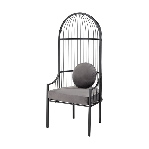 Stoutland Balloon Chair by Brayden Studio