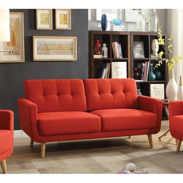 Kyzer Sofa by Wrought Studio