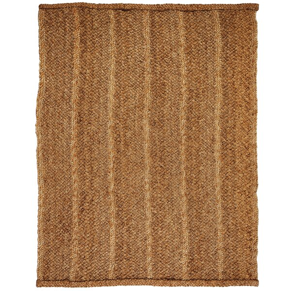 Selkirk Hand-Woven Natural Area Rug by Bay Isle Home