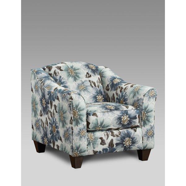 Longino Armchair by Charlton Home