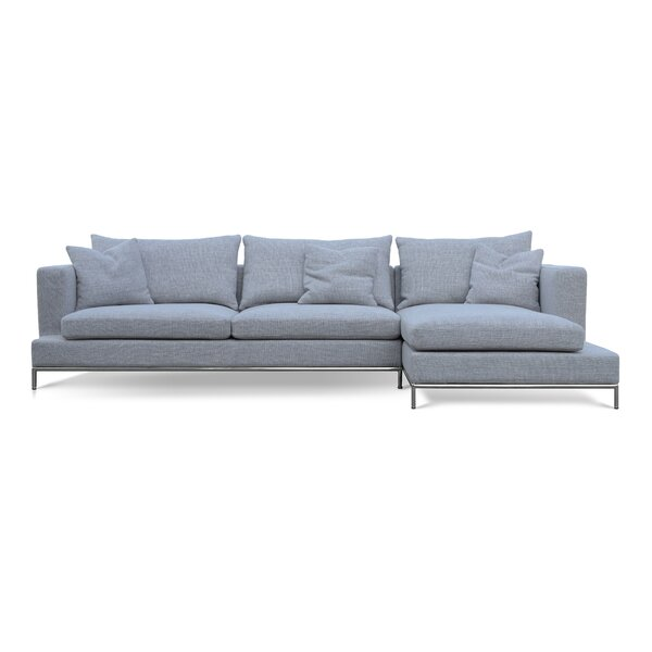 Simena Sectional by sohoConcept
