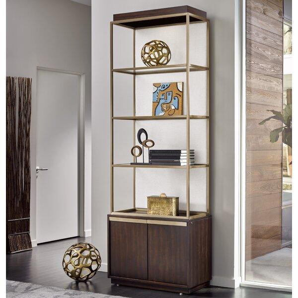 Aiello Standard Bookcase by Willa Arlo Interiors