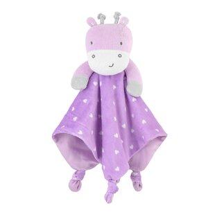 Order Gerber® Animal Giraffe Security Blanket ByGerber