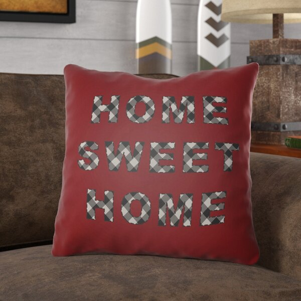 Beaird Indoor Outdoor Throw Pillow