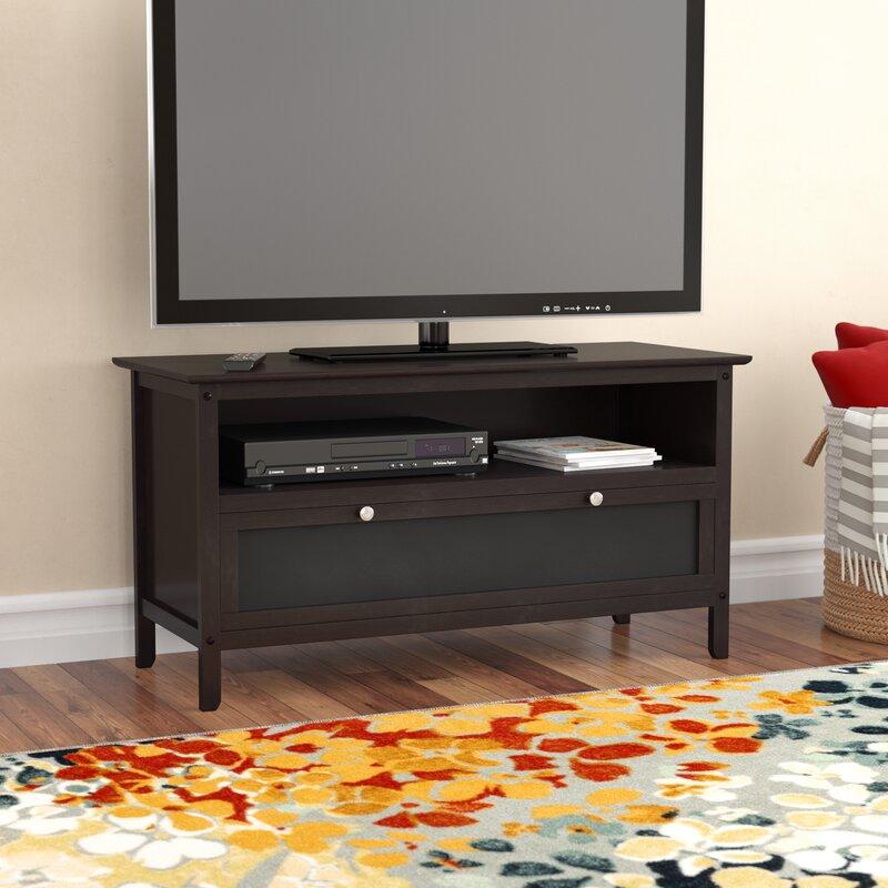 "Charlton Home Rosena TV Stand for TVs up to 40"" & Reviews | Wayfair"