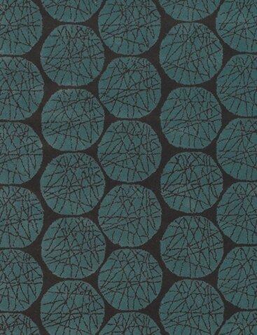 Petrin Blue Area Rug by Brayden Studio