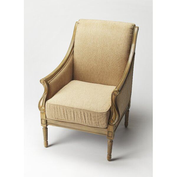 Blondene Armchair by Ophelia & Co. Ophelia & Co.