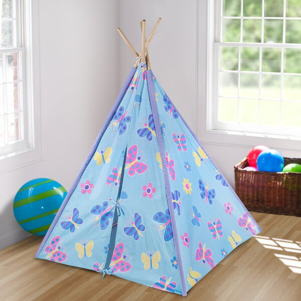 Butterfly Garden Play Teepee by Wildkin