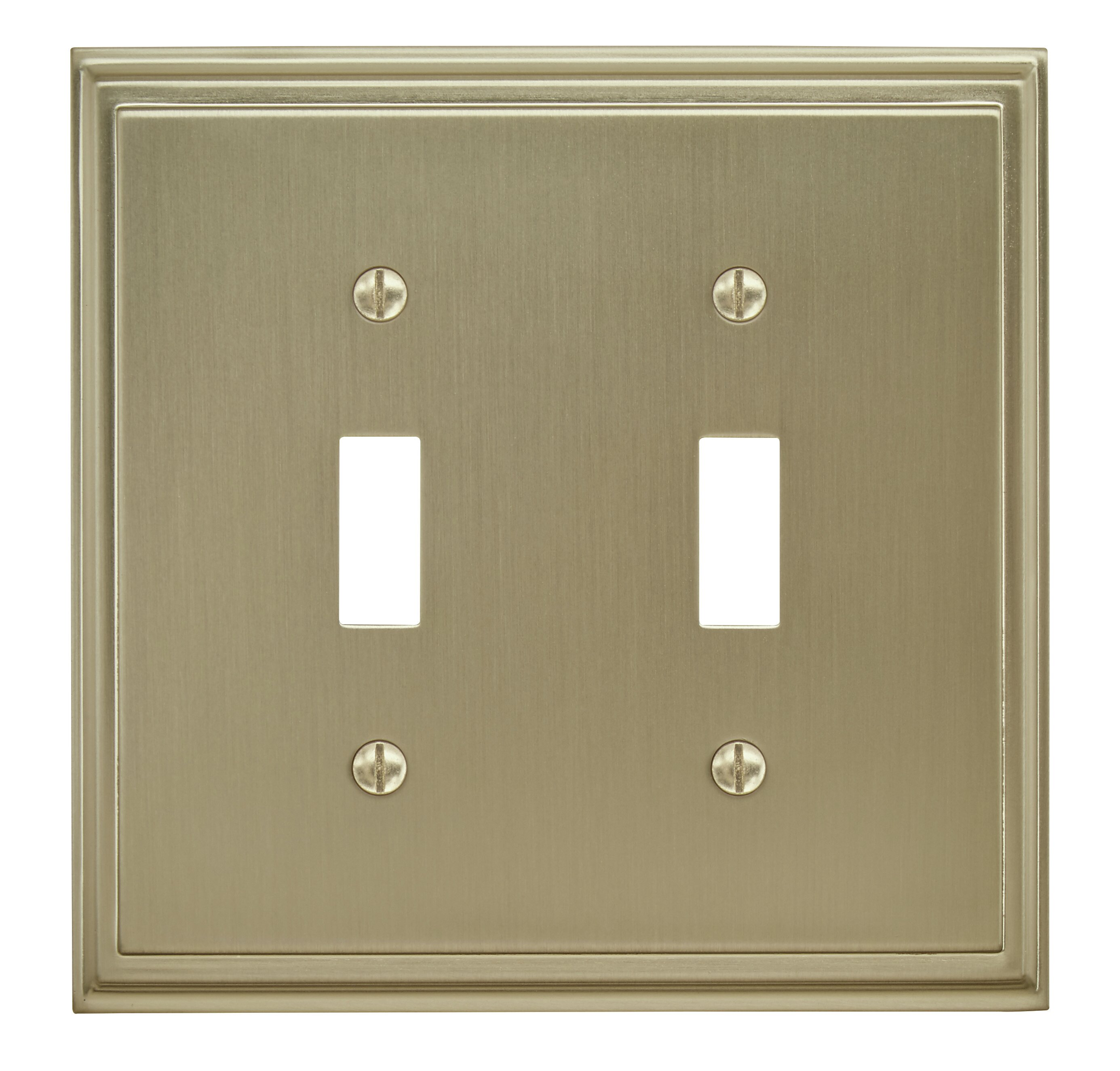 Single Toggle Switch Switch Plates You Ll Love In 2021 Wayfair