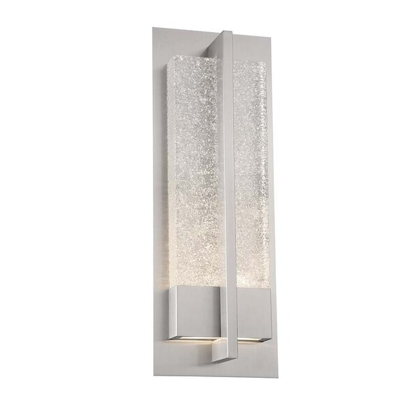 Omni Outdoor Sconce by Modern Forms