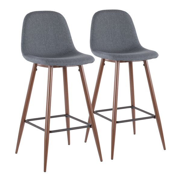 Weissman 28.5 Bar Stool (Set of 2) by George Oliver