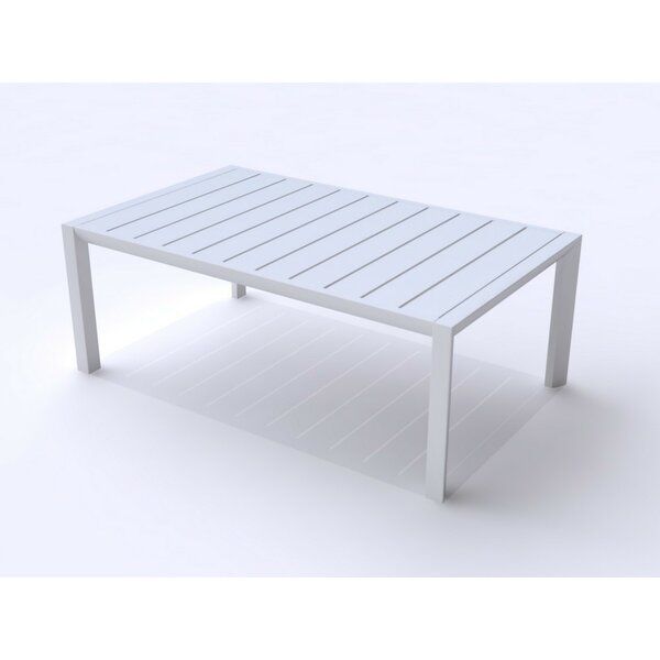 Leighann Coffee Table by Orren Ellis