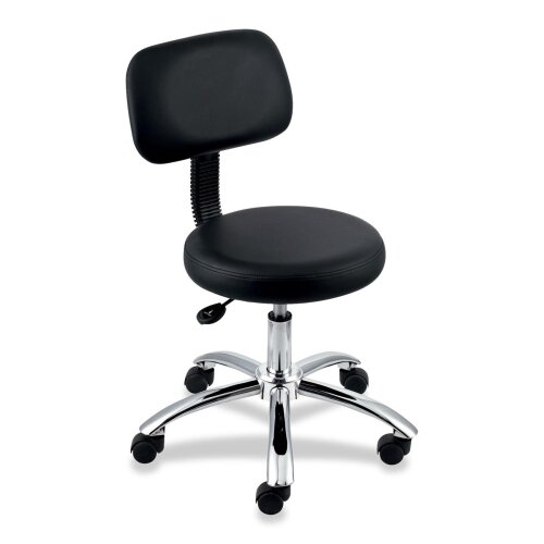 Pneumatic Office Chair by Lorell