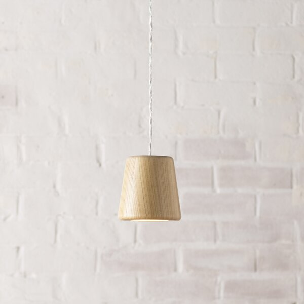Loma Vista 1-Light  LED Cone Pendant by Langley Street