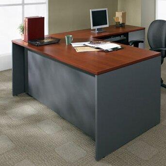 Adaptabilities U-Shape Executive Desk