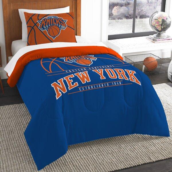 NBA Reverse Slam 2 Piece Twin Comforter Set by Northwest Co.