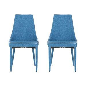 2-tlg. Esszimmerstühle-Set Camino von Home Loft..