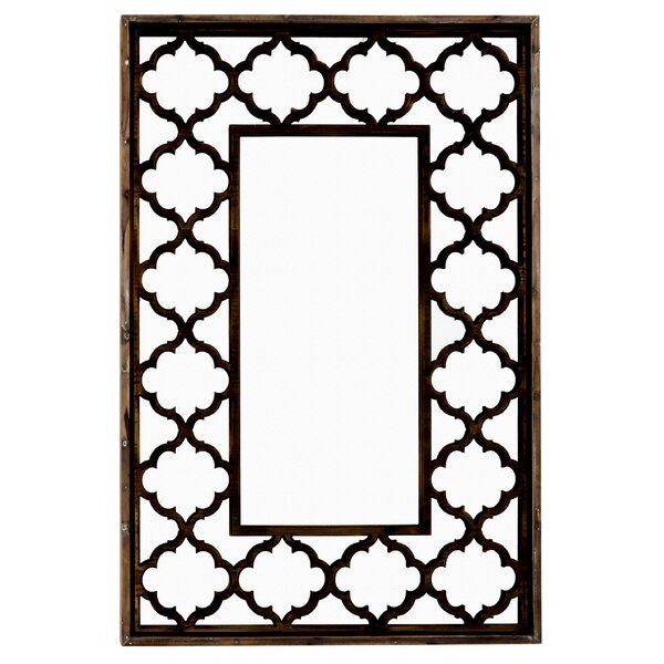 Goncalvo Accent Mirror by One Allium Way