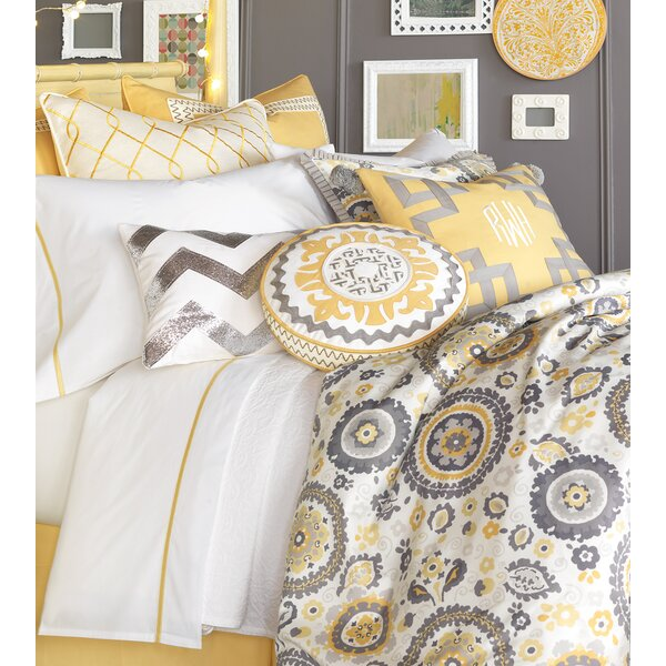 Epic Sunshine Duvet Cover Set