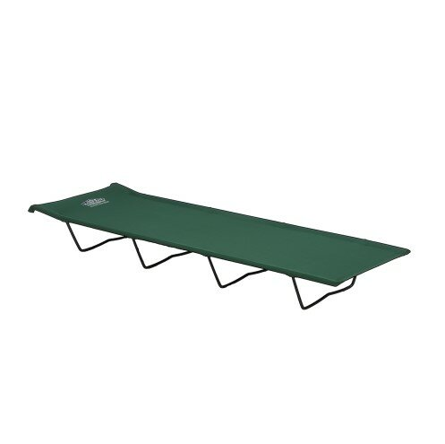 Economy Tent Cot by Texsport